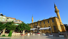 Çorum Ulu Cami (Sinan Doğan) Tags: turkey nikon türkiye mosque cami çorum çorumulucamii çorumulucami