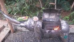Cookswell Jikos September Activities. (Cookswell Jikos) Tags: animal kenya bbq charcoal biochar jikos