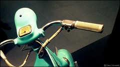 ''vespa rules...2012'' (  2.000.000views!!!!) Tags: old project photography bikes tasostsoukalasphotography
