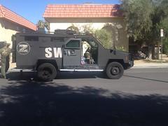IMG_3810 (FDNYFireLane) Tags: las vegas cops metro police scene crime shooting homicide swat standoff lenco lvmpd lvpd