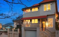 19 King George Street, Lavender Bay NSW