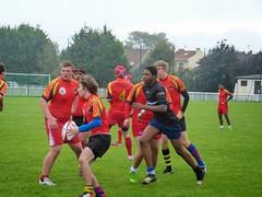 Juniors 2013-2014 Boucles de la Marne 2
