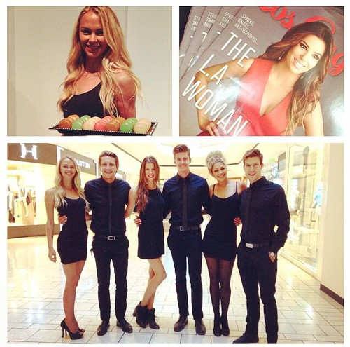 #ShowUsYourStyle challenge @BeverlyCenter @lamag #eventlife #beverlycenterstyle #200ProofLA #200Proof http://t.co/6larod2UcE