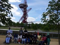 Olympic Park 2014