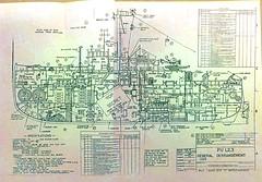 USS Capsize, Swillbucket, and Widowmaker General Derrangement (byzantiumbooks) Tags: ship navy werehere hereios