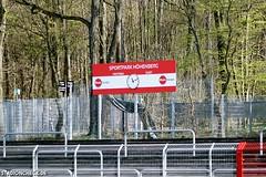 Flughafenstadion-Sportpark Höhenberg, Viktoria Köln [05]
