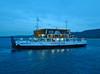 KMP Dharma Rucitra (Everyone Sinks Starco (using album)) Tags: ship kapal kapallaut kapalferi ferry kmpdharmarucitra