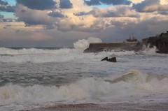 El Camello (pepegarcia10) Tags: mar sea cantabrico marcantabrico cantabricsea santander playa beach elcamello camellobeach