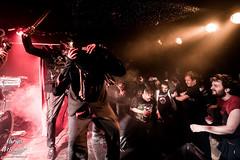 GHOUL - 30 & Still Dirty / Viper Room, Vienna (Markus Wetzlmayr) Tags: 30stilldirty americanband amerikanischeband artist auftritt availablelight band birthday bühne californianband creepsylvania deathmetal event ghoul geburtstag grindcore highiso kalifornischeband konzert konzertfotografie künstler musik musiker niitro nino oaklandband porträt punkrock show thrashmetal usband vienna viperroom wien concertphotography gig live lowlight music musician performance portrait stage österreich austria aut