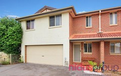 34/10 Abraham Street, Rooty Hill NSW