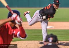 1Q7A5446.Crop_WM (naplesglenn) Tags: baseball pitcher batter orioles twins game springtraining ftmyers