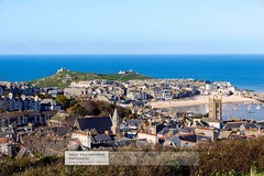 A Day in St Ives with Friends (doublejeopardy) Tags: cornwall stives