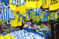 World Cup Fever (Hermaenos) Tags: brazil color argentina vftw wc14