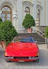 Retro Classics meets Barock 2014 in Ludwigsburg - Ferrari