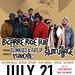 Dillaville Tour - July 21