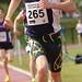 NI & Ulster U14 and U15 Track & Field Championships