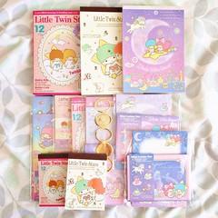 kawaiishopjapan LTS haul. (JU671NE♡) Tags: cute paper stickers sanrio kawaii stationery crux qlia fortissimo sanx kamio mindwave poolcool cramcream lemonco stickersacks stickerflakes
