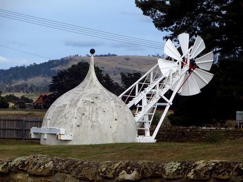 Callington Mill, Oatlands, Tasmania (Set of 10)