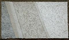 colored samples on an old wall (Jacques Tueverlin) Tags: abstract wall architecture canon germany deutschland eos colours struktur structure architektur canoneos mauer ostdeutschland minimalsim 2014 sachsenanhalt mitteldeutschland