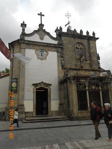 Igreja deSão João do Souto