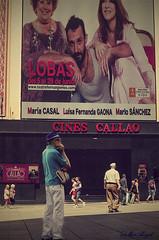 Cines Callao (m.mar99) Tags: madrid espaa europa lugares cines callao fotografos nikond90