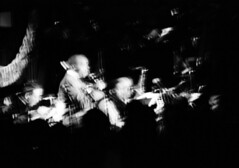 New York Blue Note Jazz Club B&W 1993 038 Wynton Marsalis Trumpeter & Hendricks (photographer695) Tags: new york blue bw club jazz 1993 note