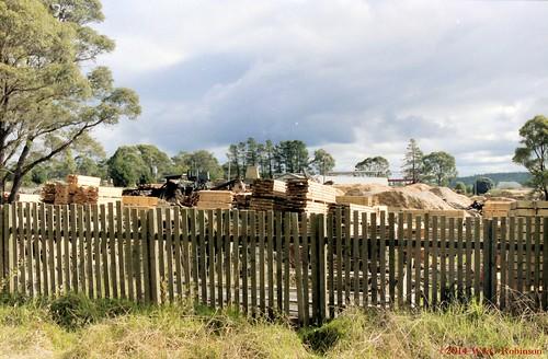 Penrose Sawmill