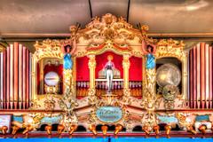 rx100- (krwlms) Tags: ancient sony tag fair historic owl nrw historical 800 jahr bielefeld hdr feier jahrmarkt historischer rx100