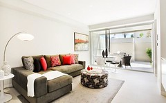 3/28 East Crescent Street, McMahons Point NSW