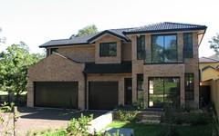 7 Daveney Way, West Pennant Hills NSW