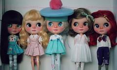 A Doll A Day. July 24. Got Mold?