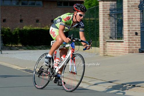 Mechelen-Bovelingen Juniors 20