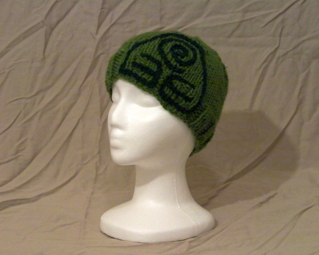 The worlds best photos of avatar and toque flickr hive mind earth kingdom toque trikucian tags hat knitting avatar toque yarn videogame zelda beanie buycottarizona