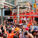 Holland, Orange Fever, Football + Amsterdam Canal Pride, all in Toronto!