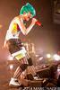 Paramore @ Monumentour, DTE Energy Music Theatre, Clarkston, MI - 07-08-14