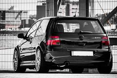 Golf IV GTI 25 Jahre Jubiläum (Sebastian Sucharski) Tags: 25jahrejubi deutschland gti golf jubi vw vehicle volkswagen flickr kiel schleswigholstein