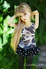 *** Sunbeam *** (couturistique) Tags: dolls bjd msd balljointeddolls narae bimong narindoll n416 couturistique