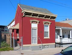 Newport House (Eridony) Tags: house downtown kentucky newport countyseat campbellcounty metrocincinnati