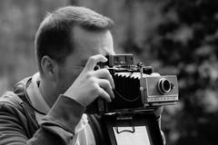 Polaroid Land Camera 240 in Action (Minolta 505si, AgfaPhoto APX 100) (baumbaTz) Tags: blackandwhite bw slr film monochrome analog germany polaroid deutschland iso100 blackwhite photographer minolta atl ishootfilm 150 m42 scanned apx100 april epson sw analogue dynax monochrom grayscale pentacon agfa rodinal schwarzweiss apx analogphotography 505 2200 greyscale 240 2014 200mm niedersachsen lowersaxony filmphotography jobo fpp ilovefilm v500 505si adox adonal filmisnotdead autolab vuescan analoguephotography agfaphoto bremervörde polaroidlandcamera240 minoltadynax505sisuper istillshootfilm bremervoerde filmforever pentacon200mm epsonv500 agfaphotoapx100 adoxadonal filmphotographyproject adofix believeinfilm blackandwhiteology joboautolabatl2200 20140419