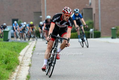 Mechelen-Bovelingen Gentlemen 33