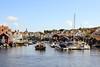 Grundsund (fredej) Tags: summer boats fishing sailing village sweden grundsund