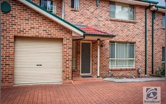 21/16 Hillcrest Road, Quakers Hill NSW
