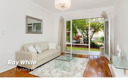 3/40 Gladesville Road, Hunters Hill NSW