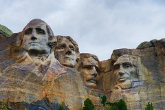 "Mount Rushmore • <a style=""font-size:0.8em;"" href=""http://www.flickr.com/photos/45335565@N00/14759657426/"" target=""_blank"">View on Flickr</a>"