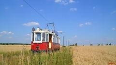 Hannoversches Strassenbahn Museum (tramlijn30) Tags: wien tram hannover trams museumtram strassenbahn wl wsw hsm 4037 wehmingen strassenbahnmuseum tramlijn30