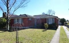 151 Matthews Ave, Glenroi NSW