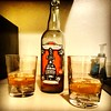 dead guy whiskey (perplexingcase) Tags: rouge whiskey delicious ontherocks share deadguy