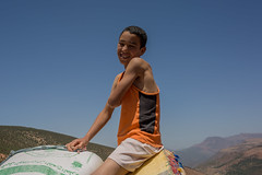 Young Berber boy -- High Atlas Mountains, Morocco (Jason Clifton) Tags: africa travel boy mountains 35mm canon child morocco berber marrakech highatlas nozoom markiii 35mm14l primelens highatlasmountains marrakechmorocco berbervillage ef35mmf14lusm canon5dmarkiii 5dmarkiii 5dm3