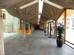 DSCF0680 (mercycube) Tags: london cityoflondon guildhall openhouselondon guildhallartgallery