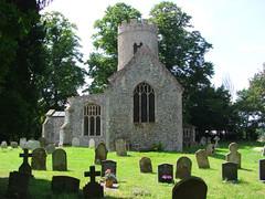 Aslacton (Simon_K) Tags: church norfolk churches eastanglia aslacton